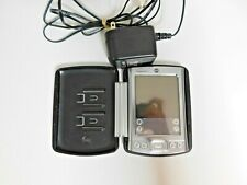 Palm Tungsten E Handheld Pda w/ Hard Case, Charger, Stylus - Won't Power On