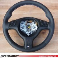 Échange Volant en Cuir BMW X5 E39 M Volant Avec Couverture Multifonction
