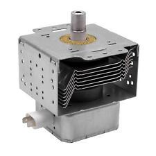 5 Stk Universal Mikrowellenherd Runde Loch Magnetron Stahlkappe Silber