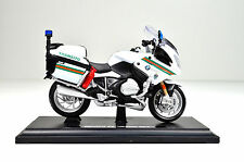BMW R 1200 RT Polizei Portugal Maßstab 1:18 Motorradmodell von Maisto