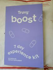 Truvision weight loss Tru vy  You will get 1 month supply of both  New packaging