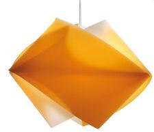 SLAMP lampadario GEMMY ORANGE lampada da soffitto