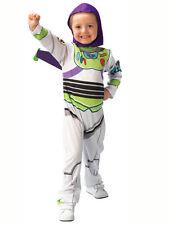 Disfraz Niños Disney Toy Story Buzz Lightyear producto oficial talla L