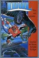 Idol #2 1992 Gerard Jones Steve Mattsson Ron Randall Marvel Epic Comics
