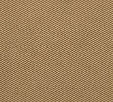 Pottery Barn Comfort Armchair Slipcover set - Caramel Twill - Knife edge