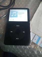 1854N-Apple iPod Classic 6 80GB A1238