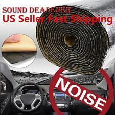65sqft Sound Deadener Noise Control Car Heat Shield Insulation Material Mat