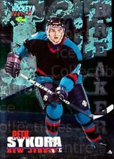 1995 Classic Hockey Draft Ice Breakers #16 Petr Sykora