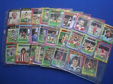 Topps - Footballers 1975/76 - Bubblegum Cards * Choose The One's You Need *