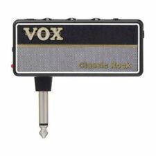 Vox Amplificateur pour Guitare Amplug 2 Classic Rock