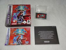 Shining Soul II Nintendo GBA Spiel komplett mit OVP und Anleitung
