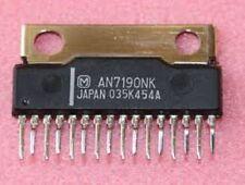 PANASANI AN7190NK ZIP-15 Dual 20 W BTL power