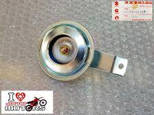 SUZUKI FA FA50 NEW GENUINE HORN ASSY 38500-02220