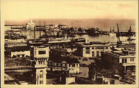 Alger Algier Algerien Algeria ~1920/30 Gare Maritime et l'Amirauté Admiralität