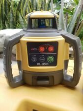 Topcon Rl H5a Self Leveling Rotary Laser Level