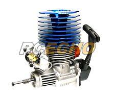 SH ENGINES Model Blue 28 Nitro Engine 4.57cc RC Car Buggy Truck Truggy EG639