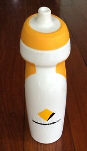 Commonwealth Bank drink bottle