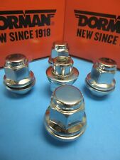 5 Wheel Lug Nut Mag Replace OEM# 611117 CHROME for Lexus Toyota Mitsubishi Dodge