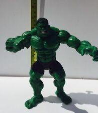 Hasbro Rubber Comic Book Heroes Action Figures