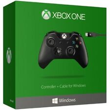 PC - Original Xbox One Wired Controller #2013 [Microsoft] für Windows mit OVP