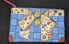 Brighton Canvas bag Small 6X9