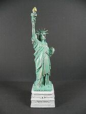 New York City estatua de la libertad estatua of Liberty, 26 CM, eeuu souvenir América