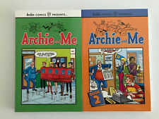 Archie Comics Presents Archie and Me Volumes 1 & 2  [2 Book Lot]