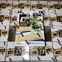 2020 Donruss Football 11 Pack Blaster Box SEALED Fanatics Exclusive SHIPS TODAY