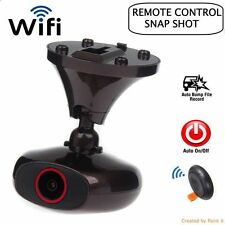 Ddpai M6 Plus HD1440P WIFI Car Dashcam Video Record DVR GPS Camera in UK