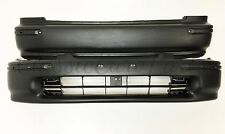 Honda Civic EK 96-98 Hatchback 3 door SIR JDM Bumper set + Trim mouldings