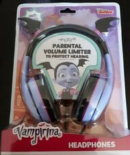 Vampirina Headphones for Smartphones, Tablets, MP3 Players, Computers Christmas