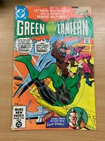 DC COMICS - GREEN LANTERN GREEN ARROW #140 (MAY 1981) GD