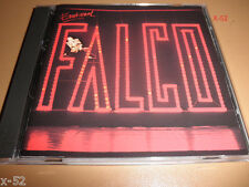 FALCO cd EMOTIONAL disc made in japan COMING HOME JEANNY part II SOUND OF MUSIK