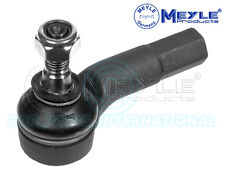 Meyle Germany Tie / Track Rod End (TRE) Front Axle Left Part No. 116 020 0000