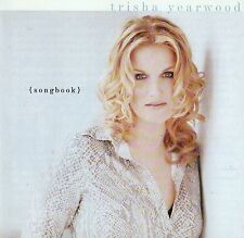 Trisha Yearwood: Songbook-A Collection of Hits/CD (MCA Records 1997)