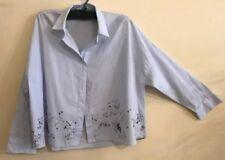 Zara Cotton Machine Washable Tops & Blouses for Women