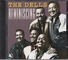 The Dells: Reminiscing (EU Volt/ZYX CD, 2000)