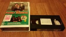 Comedy Family M Rated VHS Movies