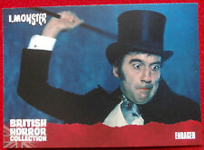 BRITISH HORROR COLLECTION - I, Monster - ENRAGED - Card #79