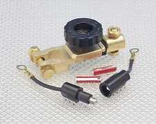 Car Van Battery Kill Master Switch No More Battery Drain Discarnect Keeps Immobi