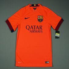 BNWT FC Barcelona 2013/14 Home Stadium Jersey Barca Original (S) new