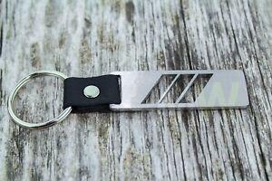 M POWER Keychain Motorsport M1 M2 M3 M4 M5 M6 stainless steel keyring schlüssela
