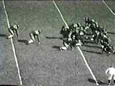 1928 Notre Dame vs Georgia Tech Football DVD KNUTE ROCKNE in Atlanta
