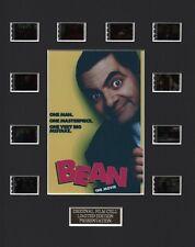 Mr Bean 35mm Film Cell Display
