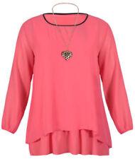 Maglie e camicie da donna camicetta taglia 50
