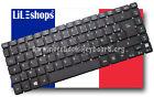 Clavier Français Original Pour Acer Aspire MP-10K26F0-6981W PK1316G1A14 EUF