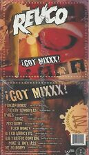 CD--REVOLTING COCKS--GOT MIXXX?--REVCO