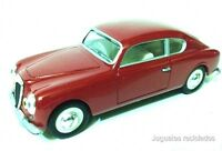 1/43 LANCIA AURELIA GT B20 1951 SOLIDO MADE IN FRANCE DIECAST