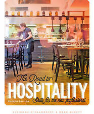 The Road to Hospitality by Dean Minett, Vivienne O'Shannessy (Paperback, 2016)