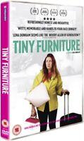 Nuevo Tiny Muebles DVD